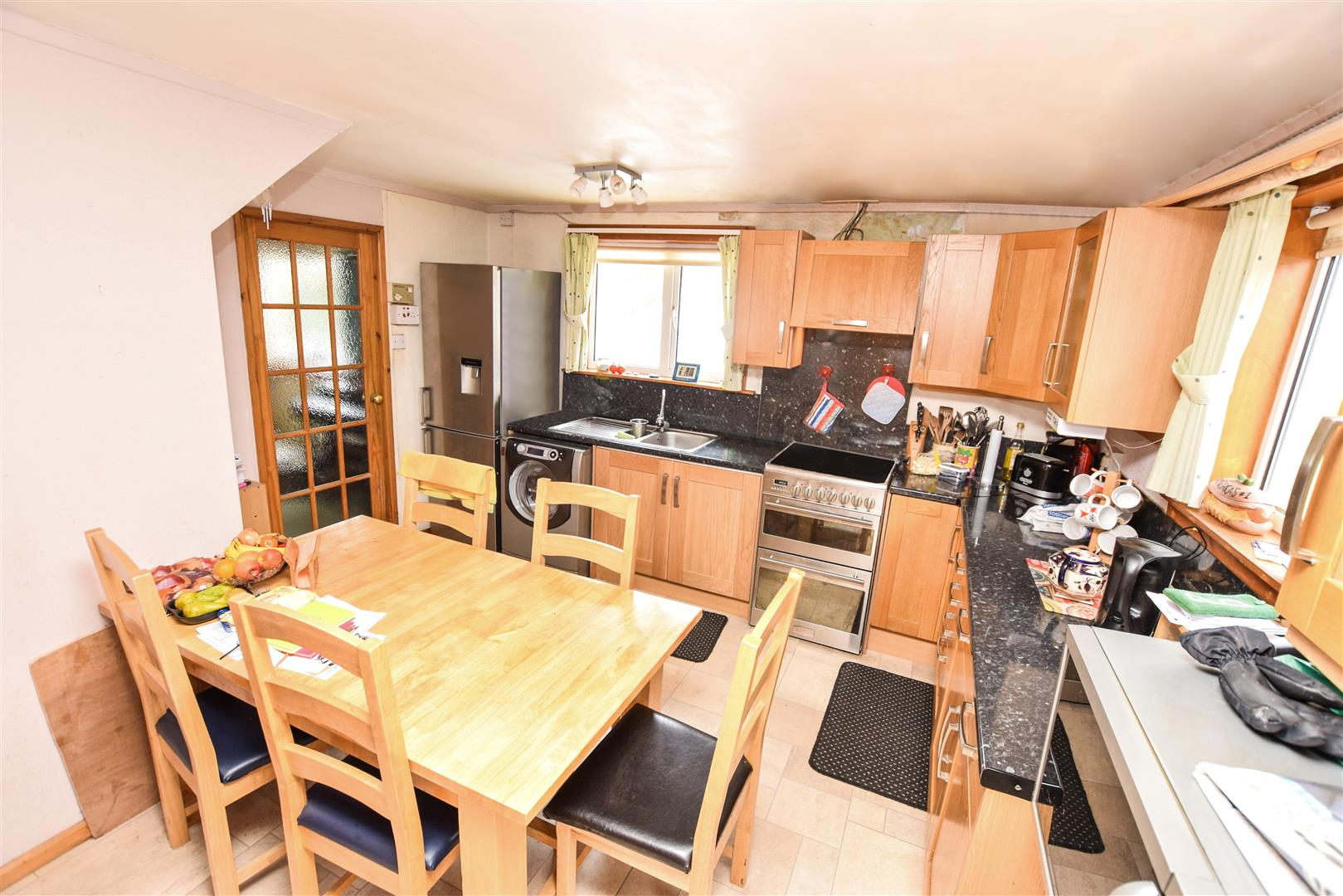 11, Darach Road, Pitlochry, Perthshire, PH16 5HR, UK
